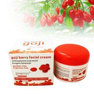 Manfaat Goji Cream — cara pemakaian Goji Cream