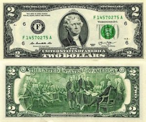 Money Banknotes — Amulet Money