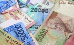 Uang Kertas Yang Tidak Akan Anda Ubah — Money Amulet Asli