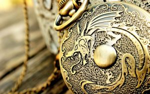 Money Amulet Itu Apa — Apa jenis jimat?