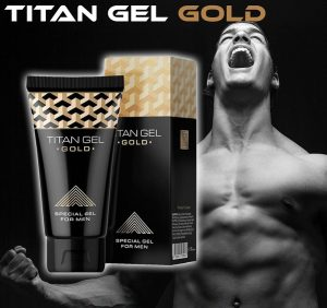 Cara Penggunaan Titan Gel Gold